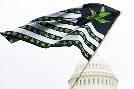 SAFE BANKING ACT FOR CANNABIS PASSES IN HOUSE, SENATE EXPECTED TO FOLLOW