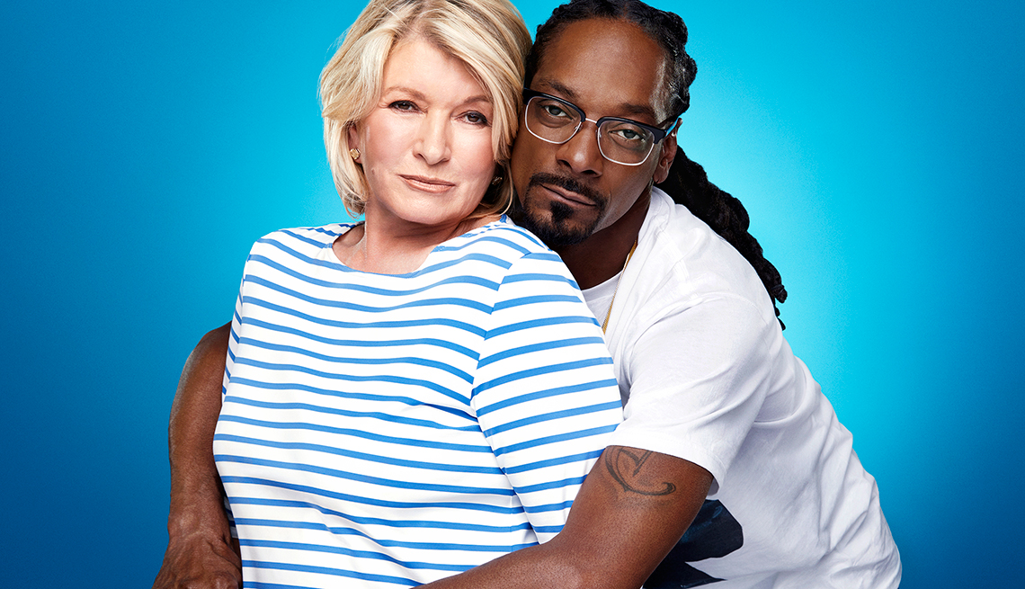 MARTHA STEWART, CANNABIS INVESTMENTS, AND MASSIVE OPPORTUNITIES