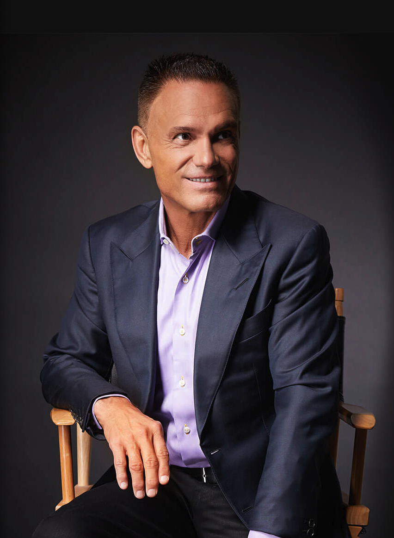 "Kevin Harrington Original ""Shark"" Joins Cannapreneur Partners"